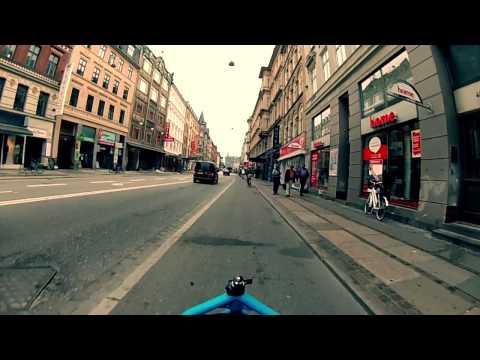 Zoo to City Hall Square (Copenhagen)