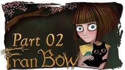 Fran Bow #02 - Anstalten machen in der Anstalt [Blind | Deutsch] - Let's Play