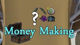 Making Bank!