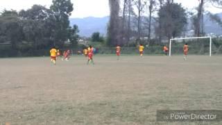 Wadadah Football Club Match Clips 2016