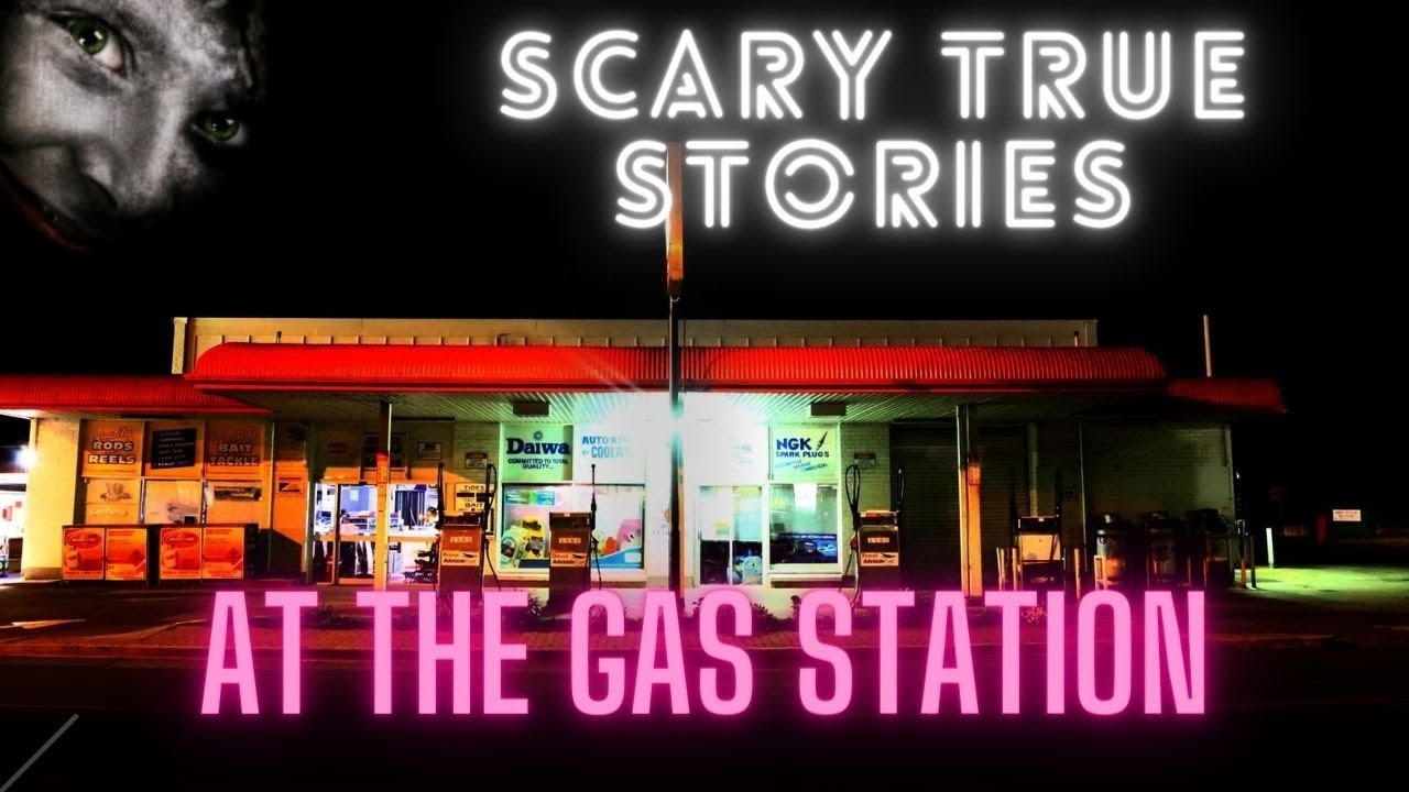 3 Scary True Gas Station Stories