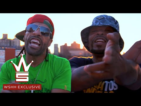 "Erick Sermon ""Clutch"" Feat. Method Man & Redman (WSHH Exclusive - Official Music Video)"