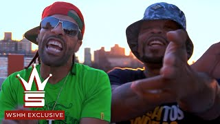 "Erick Sermon ""Clutch"" Feat. Method Man & Redman (WSHH Exclusive - Official Music Video)"