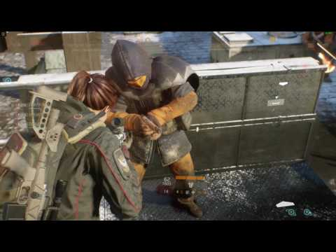 Lag in the Division - 22nd of Feb 2017 #2