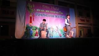 Em Không Quay Về_Cover by Ku Bean, Pủm, Ku Nin