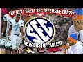 Hidden Talent Is Unstoppable SEC Quality DE!!!- Johhny Banks Highlights [Reaction]