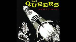 The Queers - Blabbermouth