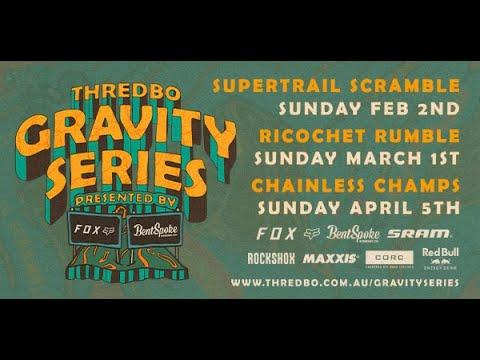 Thredbo Gravity Series