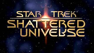 Star Trek: Shattered Universe - Game A Music