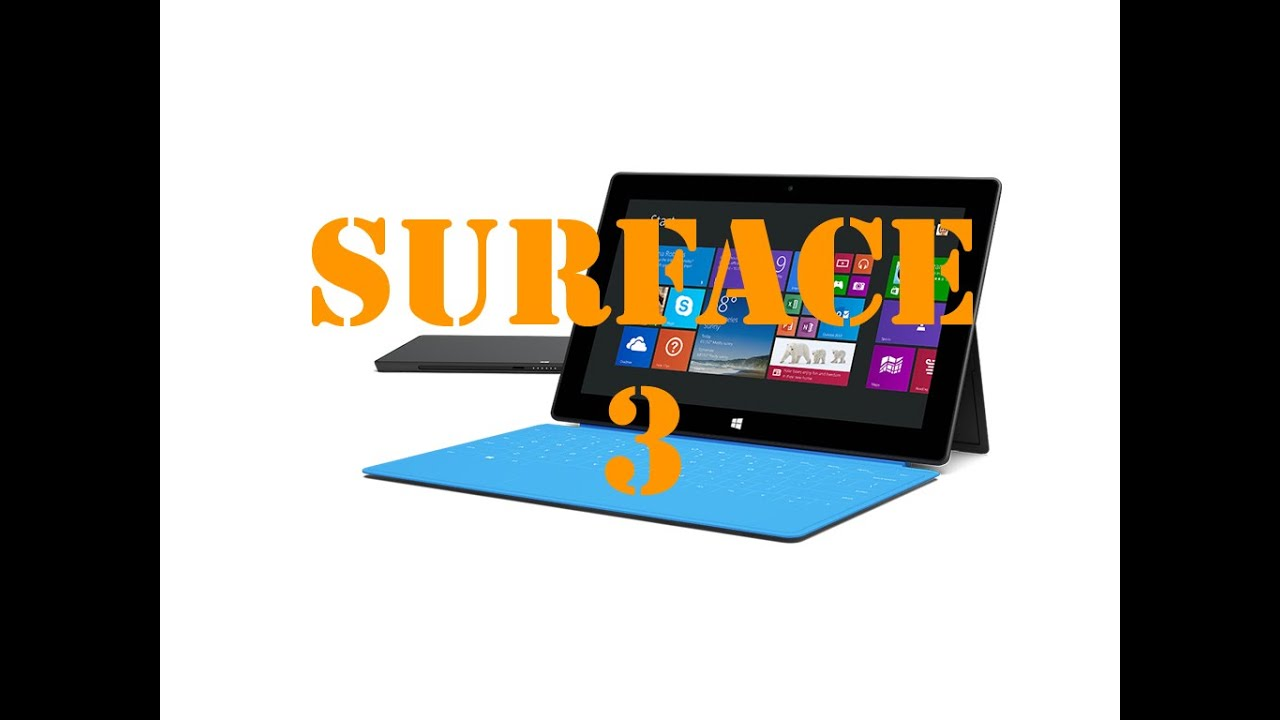should you buy a microsoft surface 3 tablet with intel atom cpu