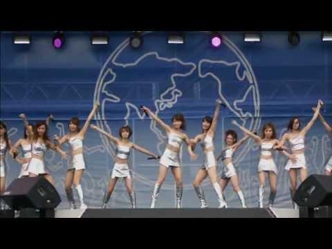 SDN48 / GAGAGA LIVE (2011 summer)