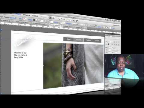 5 Tips for Adobe Muse Users