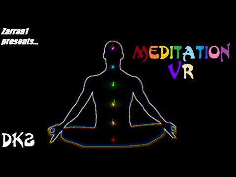 House of Meditation VR.. | Doovi