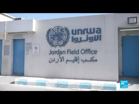 World leaders discuss future of UNRWA at UN after Washington pulls funding