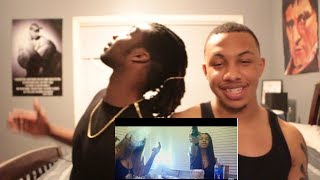 Cuban Doll - Let It Blow ft. Molly Brazy Reaction Video