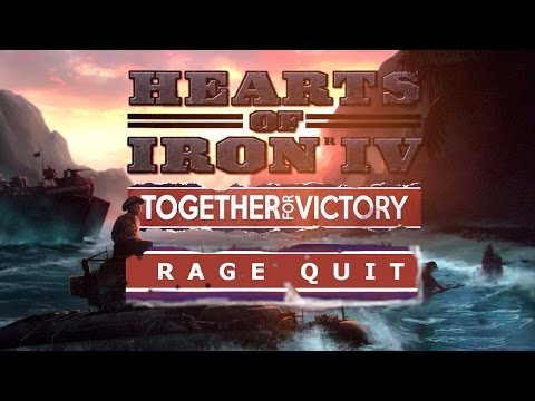 Hearts of Iron IV Together For Victory - Mit kaptunk?  magyar / hun