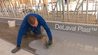 DeLaval Plast™ - Commercial Video