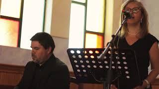 Avé Maria - Charles Gounod - Duo Polifonia