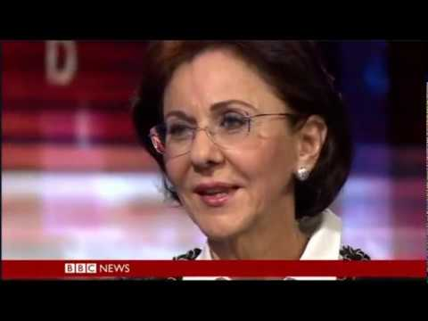 HARDtalk Rima Khalaf   Head of UN ESCWA 2010 - 2017