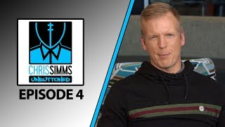 Why Antonio Brown is a legend, NFL Free Agency + Malik Jackson | Chris Simms Unbuttoned (Ep. 4 FULL)
