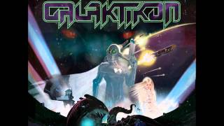 Brendon Small's Galaktikon Full album