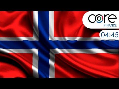 Norwegian Would? Why is the Krone so weak?