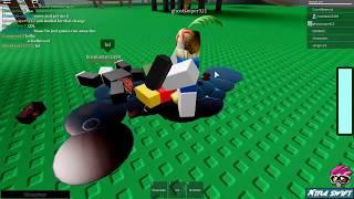 Roblox BloodFlows GamePlay 1