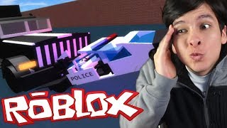 DESTRUYENDO AUTOS MUY CAROS EN ROBLOX !! -Roblox Car Crash Simulator