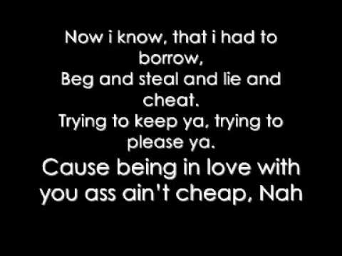CeeLo Green -  Fuck You (Forget You) LYRICS ON SCREEN HQ