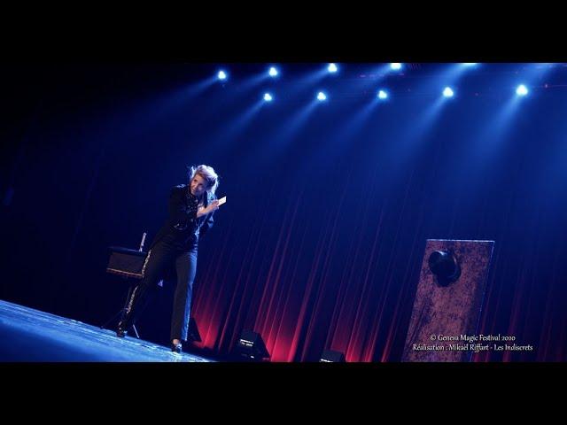 Geneva Magic Festival 2020 - AfterMovie
