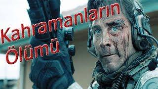 Kahramanların Ölümü (H.Nihal Atsız)  Dağ 2 Filmi Özel
