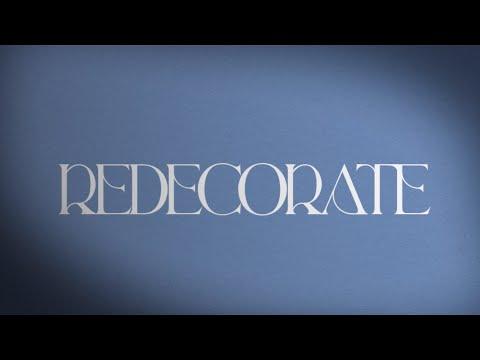 Twenty One Pilots - Redecorate (Lyric Video)