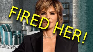 Lisa Rinna RHOBH defends calls to have her fired from QVC for Black Lives Matters support + news
