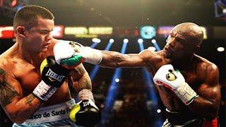 Floyd Mayweather Jr. vs Marcos Maidana - Highlights (Amazing FIGHT)
