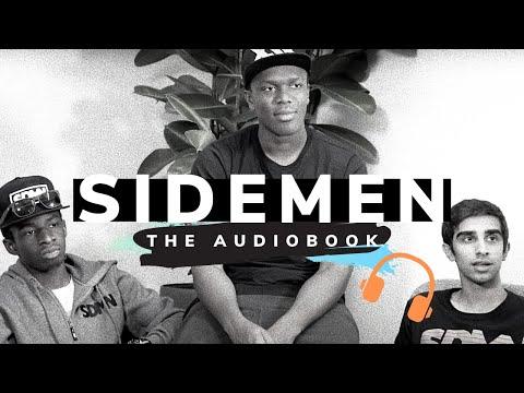 Sidemen: The Audiobook Trailer