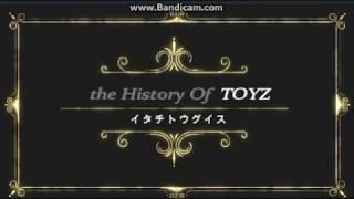 """the History of """"TOYZ""""〜Advance Arc Harmony メジャーデビュー記念〜"""