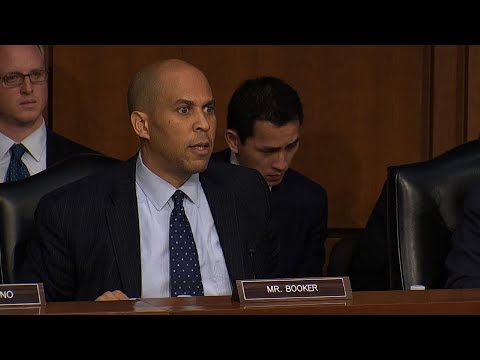 Booker to Nielsen: Your Silence is Complicity