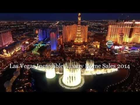 Las Vegas Luxury Homes Sales