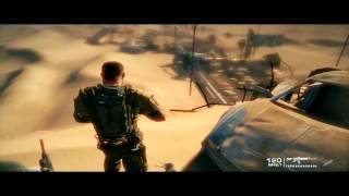 [ARABIC/TN]Spec-Ops THE LINE walkthrough PART 1 - TheYoungBelivers