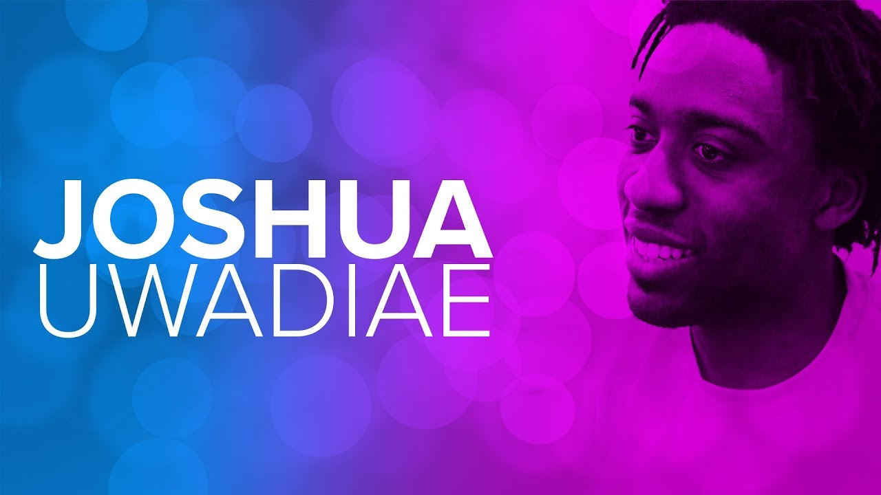 Tech Apprenticeships Work - Joshua's Story