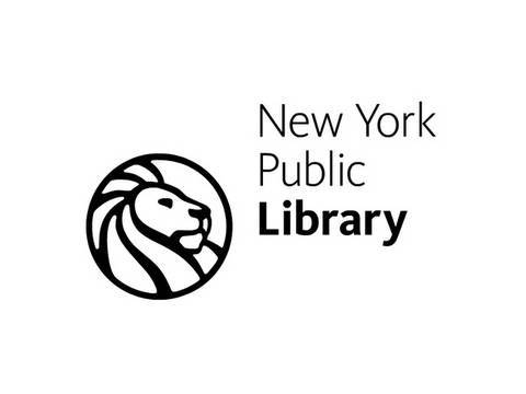 A New Lion Logo for NYPL