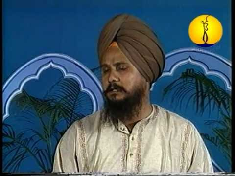 Adutti Gurmat Sangeet Samellan 1991: Sri Raag_ Dr Gurnam Singh Ji