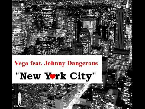 VR057   Vega feat  Johnny Dangerous   New York City