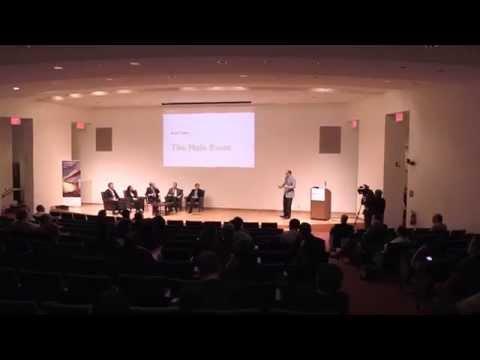 The Brooklyn 5G Summit, New York, April 8-10 2015