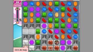 Candy Crush Saga Level 276 3*