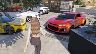 Download Video SULTAN JATUH CINTA - REAL LIFE Part 16 - GTA 5 MOD INDONESIA MP3 3GP MP4