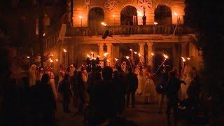 В Сочи проходят съемки художественного фильма «Одноклассницы»