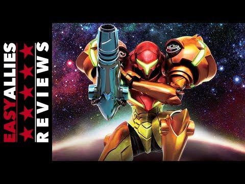 Metroid: Samus Returns - Easy Allies Review