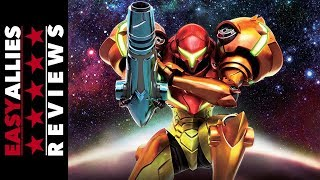 Metroid: Samus Returns - Easy Allies Review (Video Game Video Review)