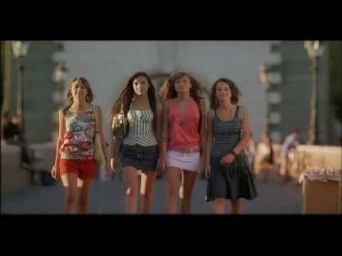 Perdona si te llamo amor Trailer en español